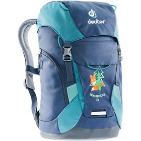 Deuter Waldfuchs 14 Backpack Kids midnight/petrol